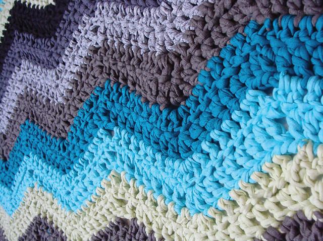 Knitting Patterns For Zpagetti Yarn : NEW Zpagetti T-Shirt Yarn! Knit-o-Matic Yarns