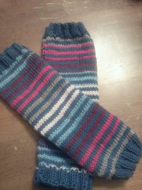 Debbie Bliss Knit O Matic Yarns