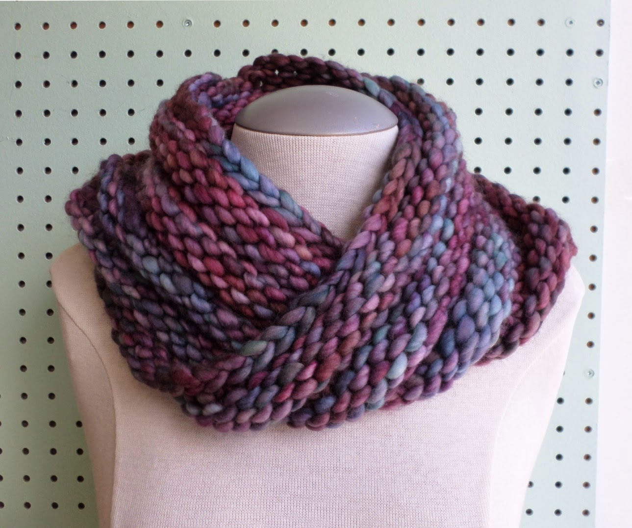 New Store Projects One Skein Cowls Knit O Matic Yarns