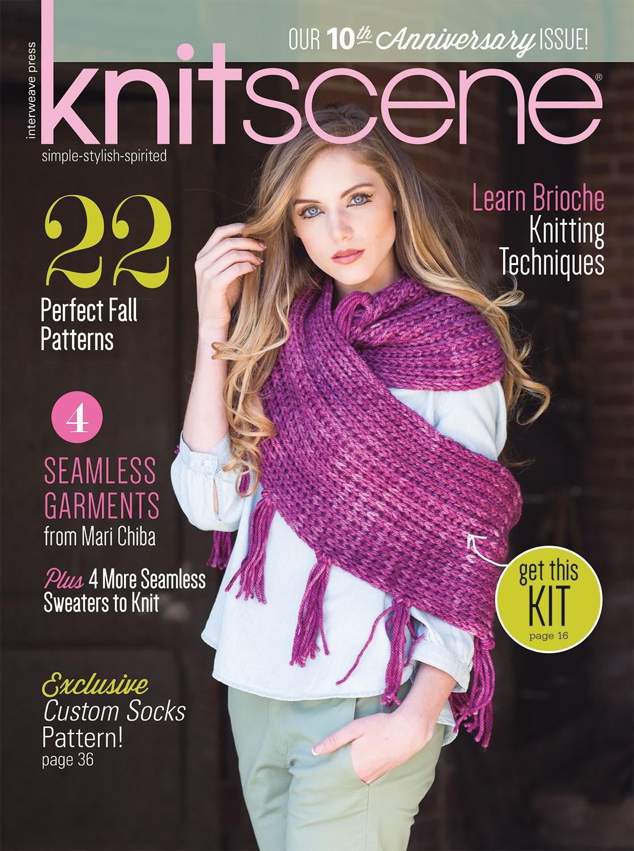 knitscene 2015 Fall 1