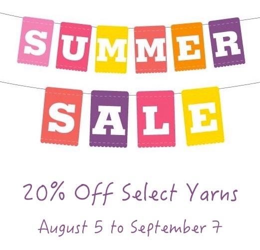Summer Sale 1 J