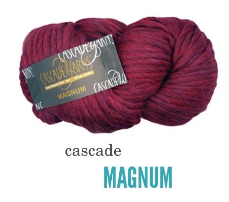 Cascade Magnum DISPLAY BLOG