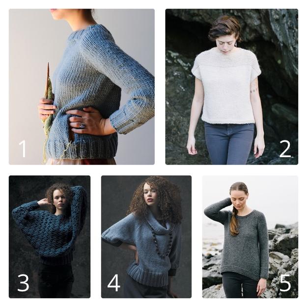 Rowan Cocoon BLOG combo sweater 2