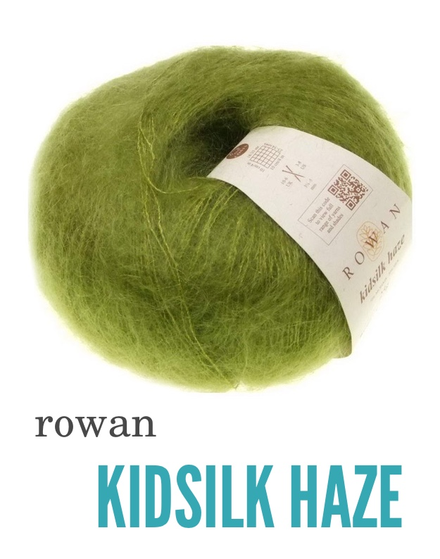 Rowan Kidsilk Haze DISPLAY BLOG 2
