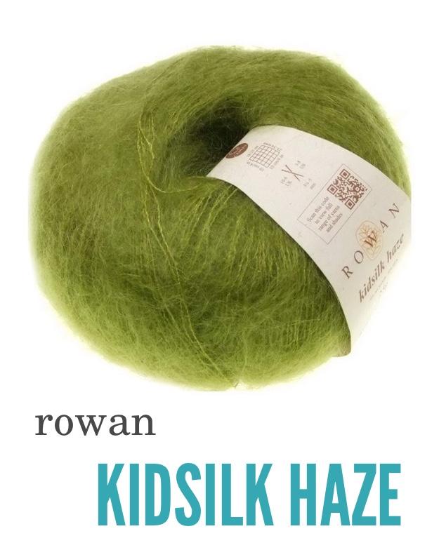 Rowan Kidsilk Haze DISPLAY BLOG 2