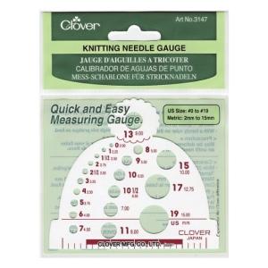 Clover Needle Gauge 3147