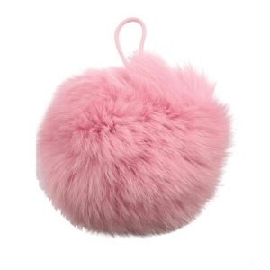 Fur Pompom DISPLAY