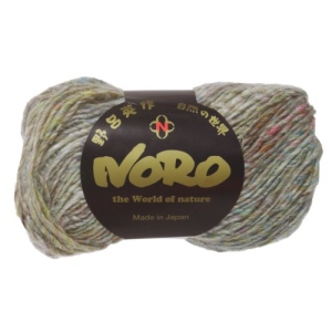 Noro Silk Garden Sock Solo DISPLAY 2