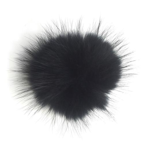 raccoon pompom DISPLAY