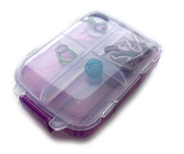 Knitomatic Folding Box Top BLOG