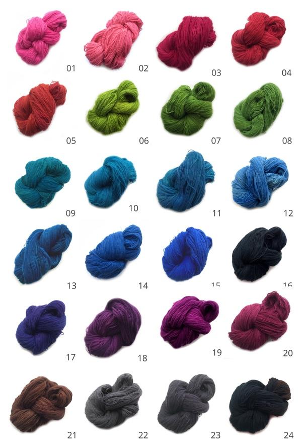 Mineville Angora Wool COMBO BLOG