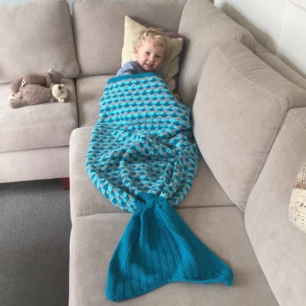 cascade avalon mermaid tail ben