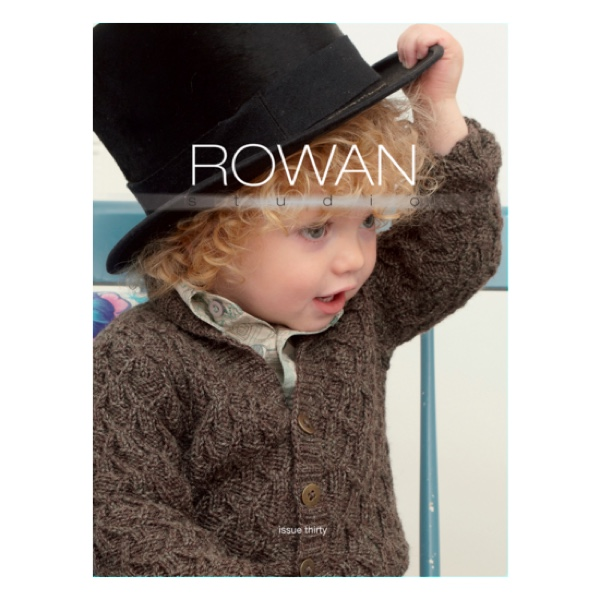 Rowan Booklet Studio 30