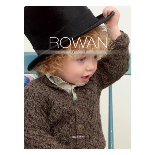 Rowan Booklet Studio 30