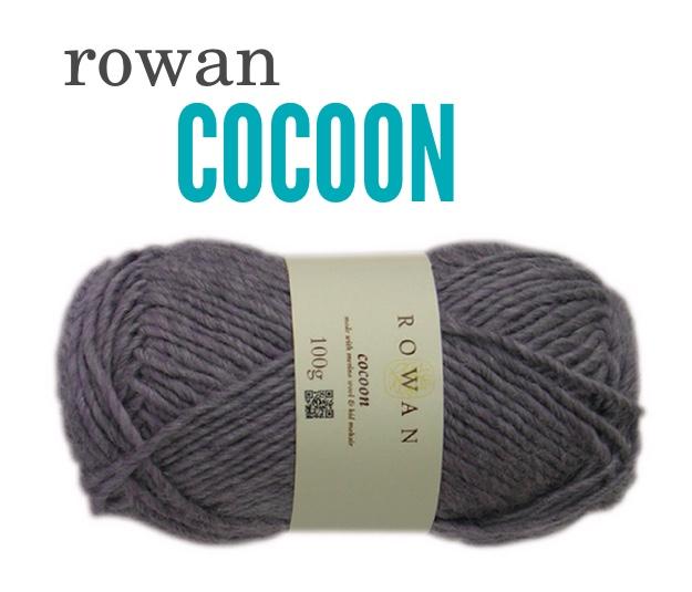 Rowan Cocoon DISPLAY BLOG