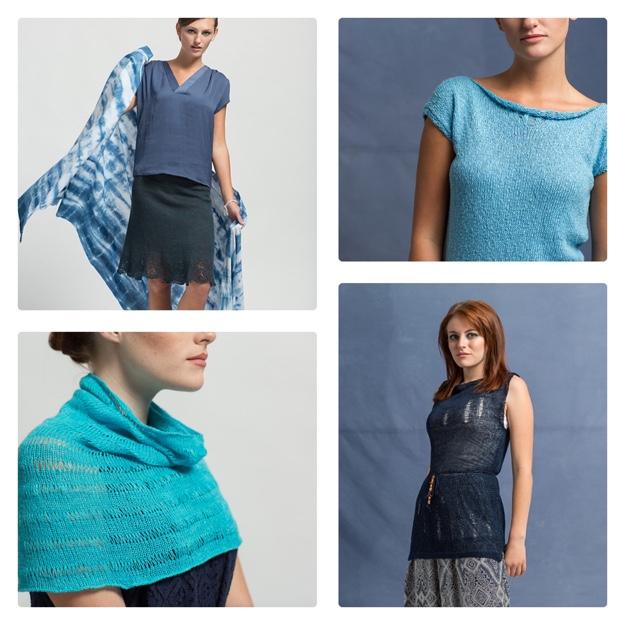 knitscene 2016 Summer BLOG COMBO