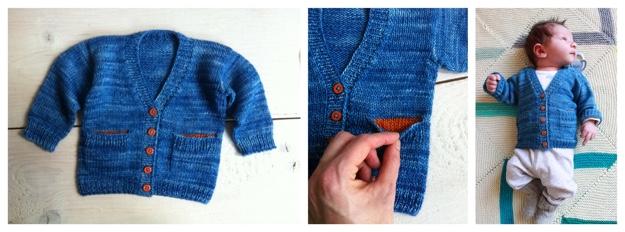 Malabrigo Mechita PROJECTS  Baby Sweater combo