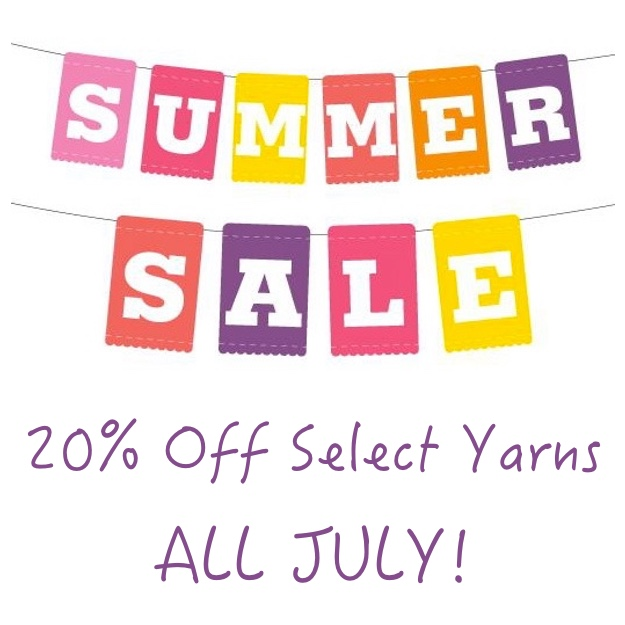 2016 Summer Sale Blog JPG