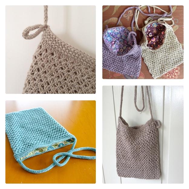 Le petit sac project COMBO