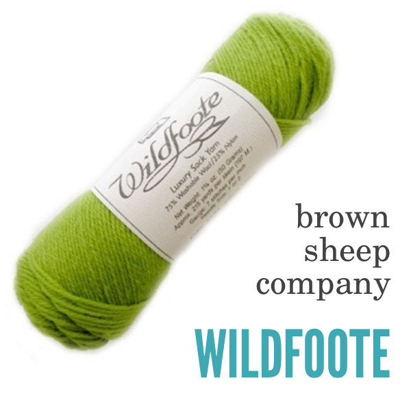 brownsheep wildfoote BLOG