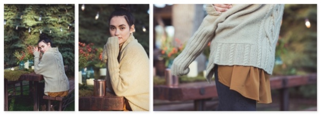 Interweave Knits 2016 Fall Augusta