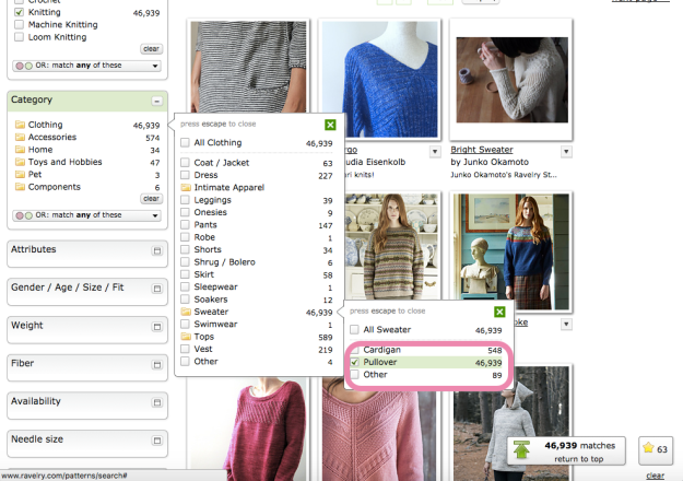 Hack Search Ravelry Patterns 10.png