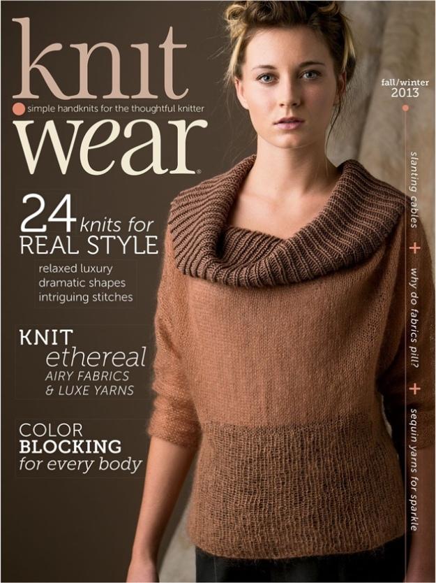 knit-wear