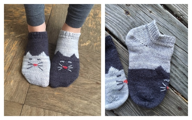 YinYang Kitty Ankle Socks COMBO.jpg