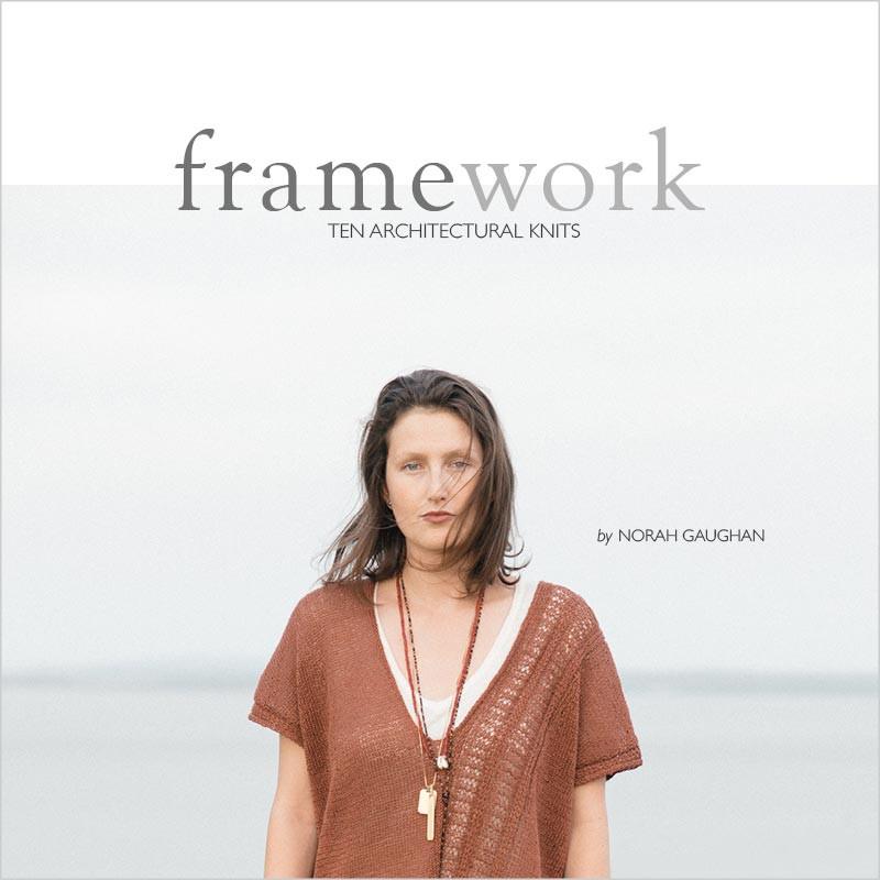 Quince Norah GAughan Framework