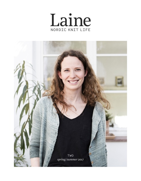 Laine no 2 spring summer 2017 BLOG