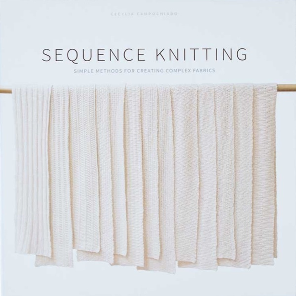 sequence knitting cover