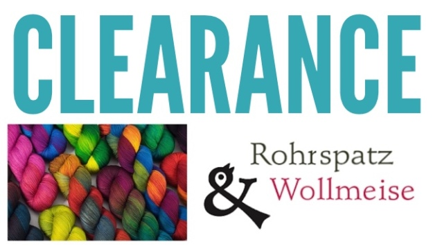 wollmeise clearance BLOG COMBO