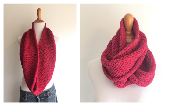 Honey Cowl COMBO