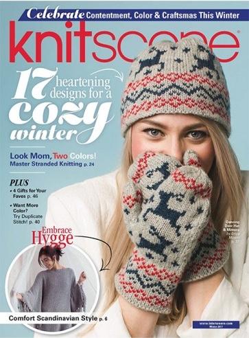 knitscene cover 17