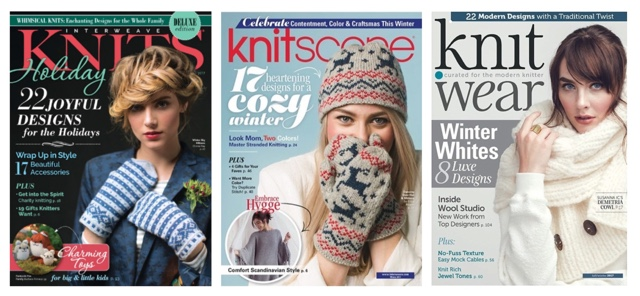 magazines COMBO
