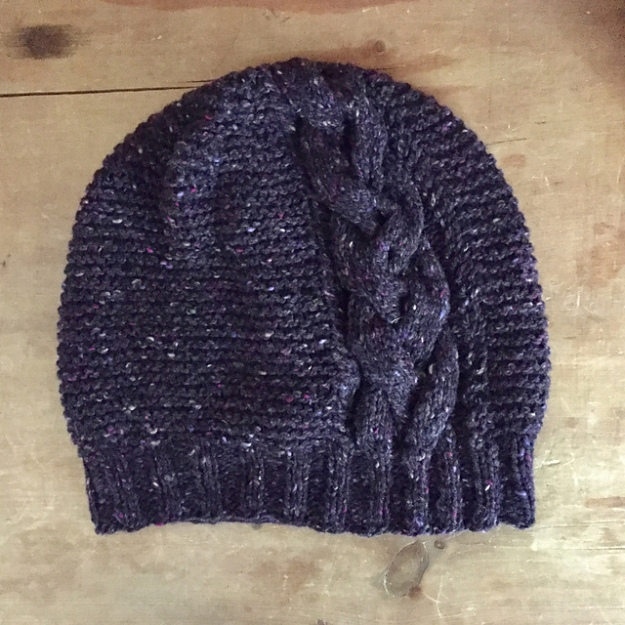 Donegal Soft Rosebud Hat