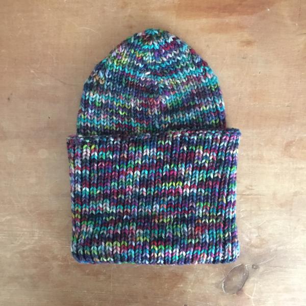 Manos Alegria Grande Hat