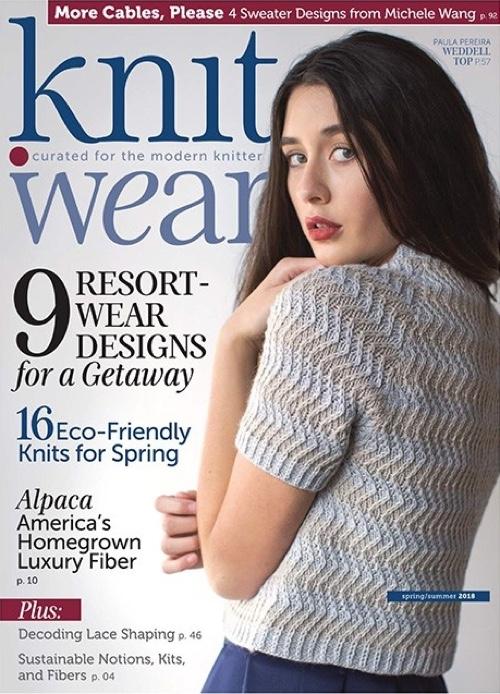 knit wear sp 18