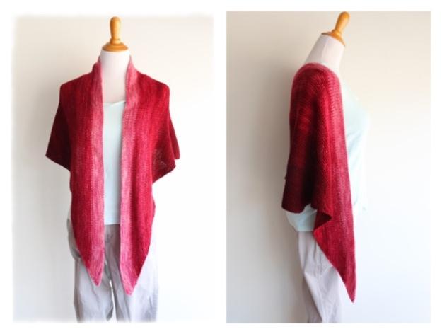 handmaiden scarf wrap COMBO 2