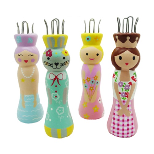 Floss & Rock Knitting Doll Assortment