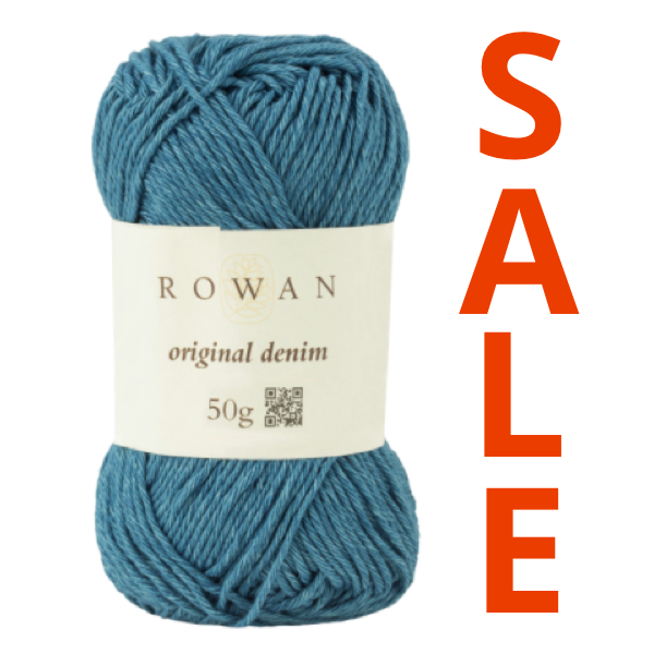 Rowan Denim Sale Display.png