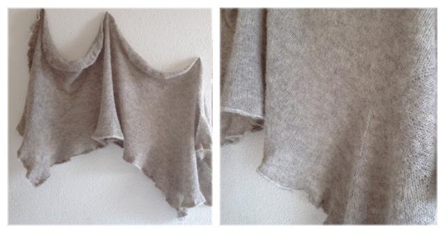 Drops Brushed Alpaca Silk Nuvem Combo 1