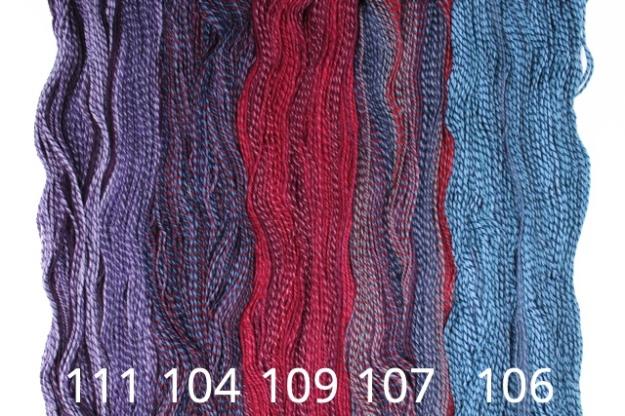 NIghtshift Cascade 220 Wave Warm Colours 1