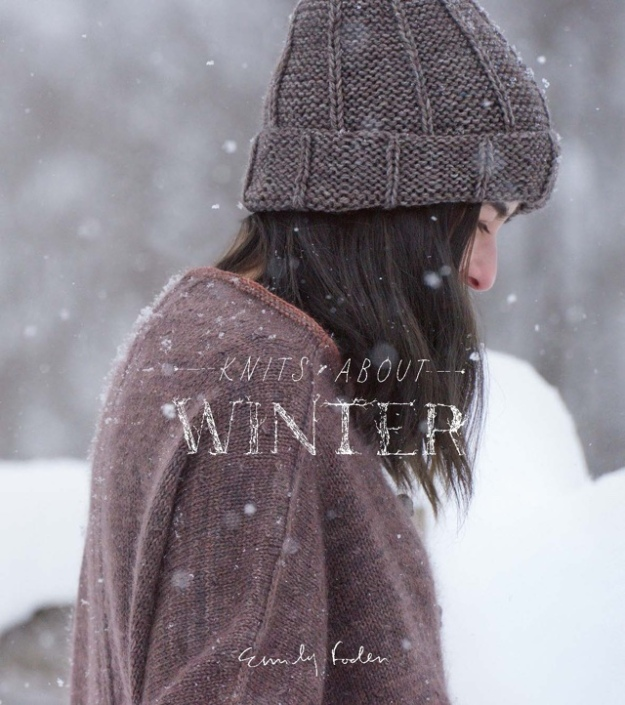 Knits About Winter by Emily Foden Cover (1)